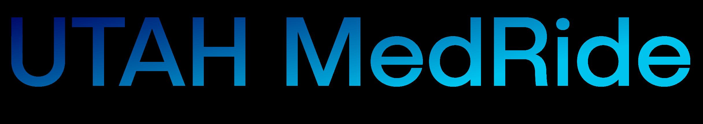 Utah MedRide